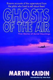 Cover of: Ghosts of the Air