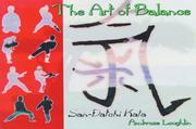 Cover of: The art of balance