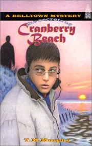 Cover of: The secrets of Cranberry Beach