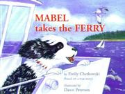 Cover of: Mabel Takes the Ferry | Emily Chetkowski