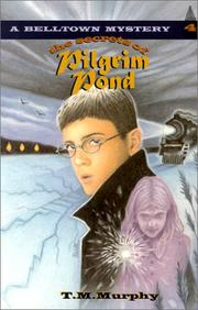 Cover of: The secrets of Pilgrim Pond