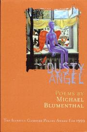 Cover of: Dusty Angel: Poems