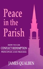 Peace in the Parish by James Qualben