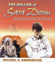 The ballad of Sara Doom by Michael O. Harrington