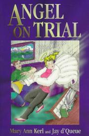 Cover of: Angel on trial