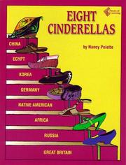 Cover of: Eight Cinderellas