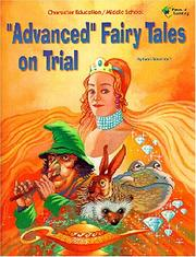 "Cover of: ""Advanced"" Fairy Tales on Trial"