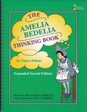 Cover of: Amelia Bedelia Thinking Book