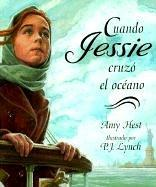 Cover of: When Jessie came across the sea