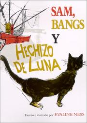 Cover of: Sam, Bangs y Hechizo de Luna
