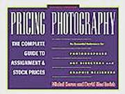 Cover of: Pricing photography | Michal Heron