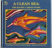 Cover of: A clean sea