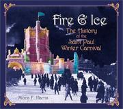 Cover of: Fire & ice