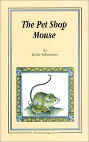 Cover of: The Pet Shop Mouse