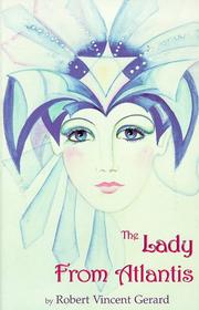 Cover of: The lady from Atlantis