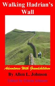 Cover of: Walking Hadrian