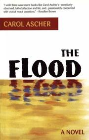 Cover of: The Flood
