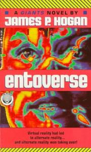 Cover of: Entoverse