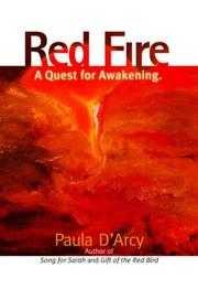 Cover of: Red fire