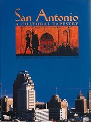 Cover of: San Antonio