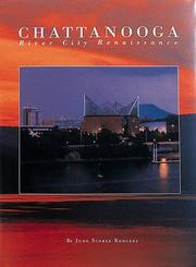 Cover of: Chattanooga