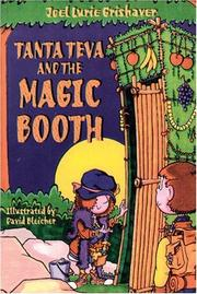 Cover of: Tanta Teva and the Magic Booth