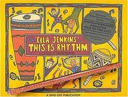 Cover of: This is rhythm | Ella Jenkins