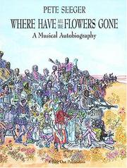 Cover of: Where have all the flowers gone