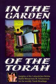 In the garden of the Torah