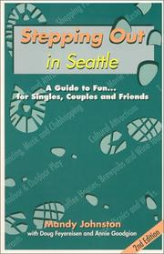 Cover of: Stepping out in Seattle