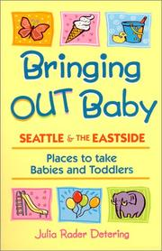 Cover of: Bringing out baby