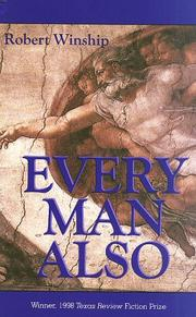 Cover of: Every man also