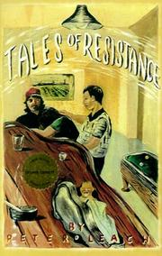 Cover of: Tales of resistance | Leach, Peter