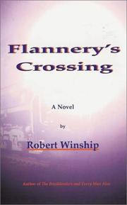Cover of: Flannery's Crossing