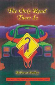 Cover of: The Only Road There Is