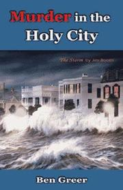 Cover of: Murder in the Holy City