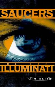 Cover of: Saucers of the illuminati