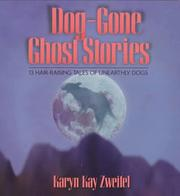 Cover of: Dog-gone ghost stories