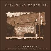 Cover of: Coca-Cola dreaming | Tim McClain