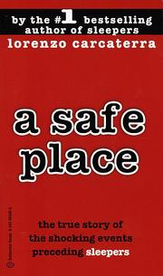 Cover of: Safe Place