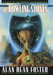 Cover of: The howling stones