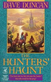 Cover of: The Hunters' Haunt