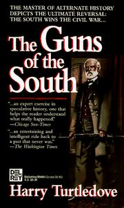 Cover of: The Guns of the South | Harry Turtledove