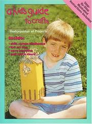 Cover of: A kid