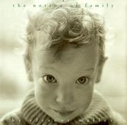 Cover of: The notion of family