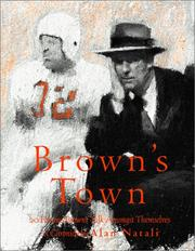 Cover of: Brown