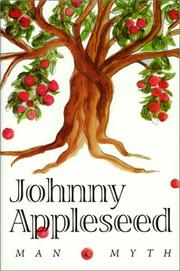 Johnny Appleseed by Price, Robert