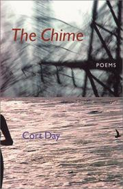 Cover of: The Chime | Cort Day