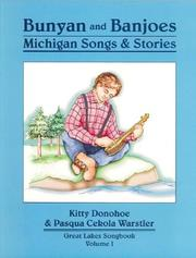 Cover of: Bunyan and Banjoes | Kitty Donohoe