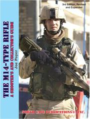 Cover of: The M14-Type Rifle by Joe Poyer